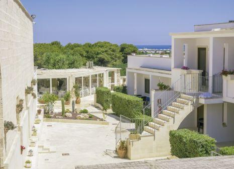 Hotel Masseria Bandino in Apulien - Bild von JAHN REISEN