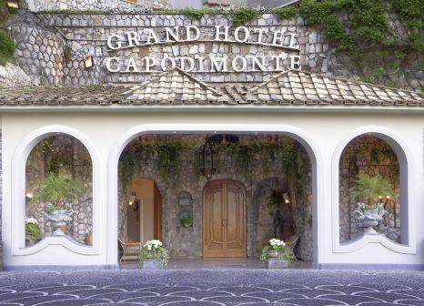 Grand Hotel Capodimonte in Golf von Neapel - Bild von JAHN REISEN