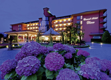 Hotel Grand Dino 5 Bewertungen - Bild von JAHN REISEN