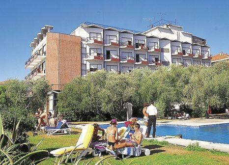 Hotel Diana Majestic in Italienische Riviera - Bild von JAHN REISEN