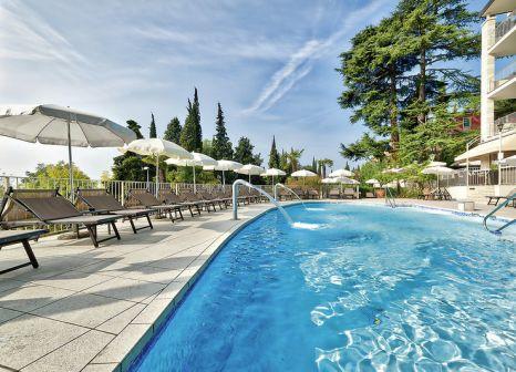 Hotel Excelsior Le Terrazze in Oberitalienische Seen & Gardasee - Bild von JAHN REISEN