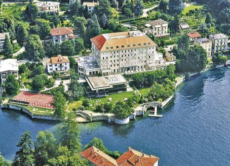 Grand Hotel Majestic in Oberitalienische Seen & Gardasee - Bild von JAHN REISEN