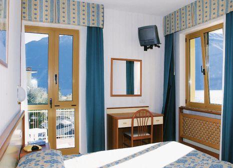 Hotelzimmer mit Tischtennis im Florida