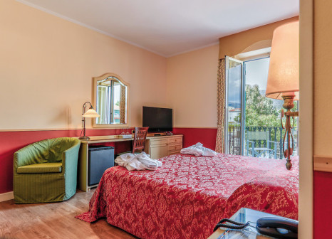 Hotelzimmer im Grande Albergo günstig bei weg.de