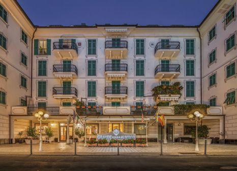 Hotel Grande Albergo in Italienische Riviera - Bild von JAHN REISEN