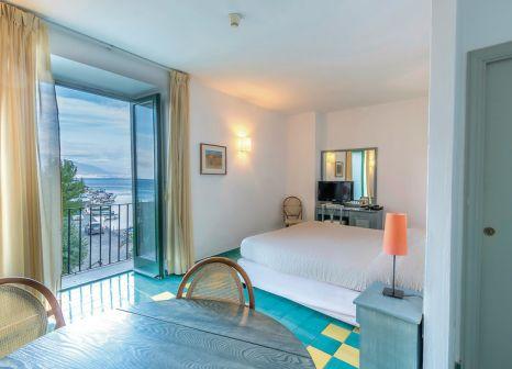 Hotelzimmer mit Tennis im Hotel & Resort Le Axidie