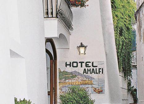 Hotel Amalfi günstig bei weg.de buchen - Bild von JAHN REISEN