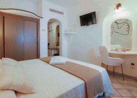Positano Art Hotel Pasitea in Amalfiküste - Bild von JAHN Reisen