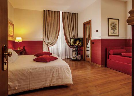 Hotel Cosmopolita in Latium - Bild von JAHN REISEN