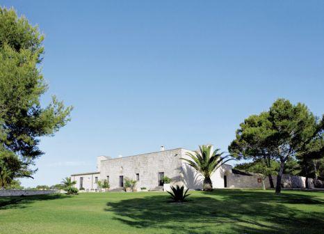 Hotel Masseria Panareo in Apulien - Bild von JAHN REISEN
