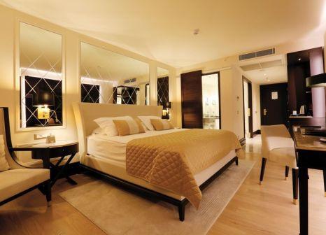 Hotelzimmer mit Fitness im Charisma De Luxe Hotel