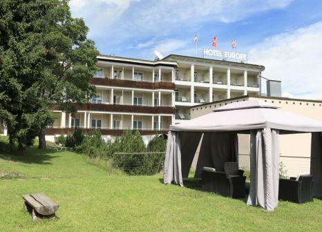 Hotel Europe günstig bei weg.de buchen - Bild von BigXtra Touristik