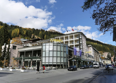 Hotel Europe in Graubünden - Bild von BigXtra Touristik