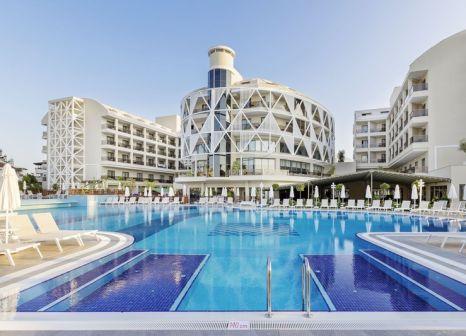 Hotel Side Crown Sunshine in Türkische Riviera - Bild von BigXtra Touristik