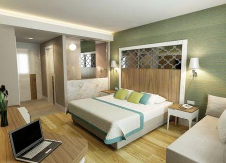 Hotelzimmer mit Fitness im Side Crown Sunshine