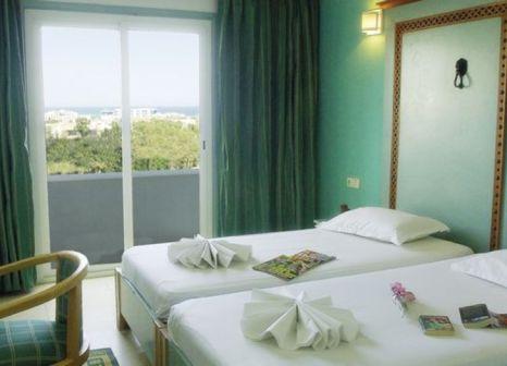 Hotelzimmer mit Yoga im Kaiser