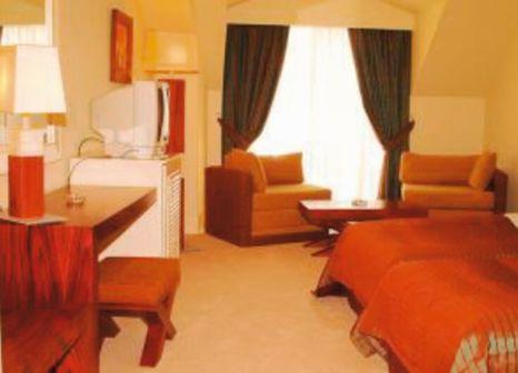 Hotelzimmer mit Fitness im Meder Resort