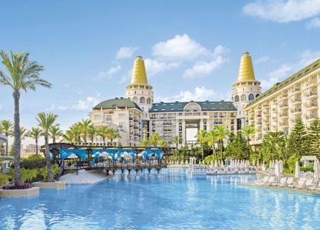 Hotel Delphin Diva günstig bei weg.de buchen - Bild von BigXtra Touristik