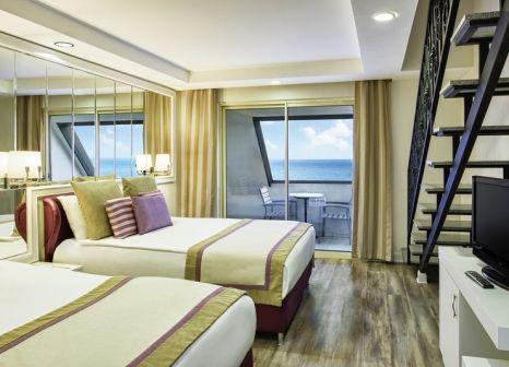Hotel Delphin Diva in Türkische Riviera - Bild von BigXtra Touristik