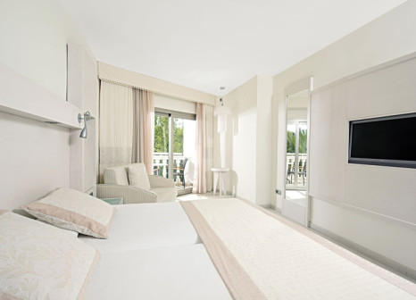 Hotelzimmer mit Yoga im Iberostar Albufera Playa