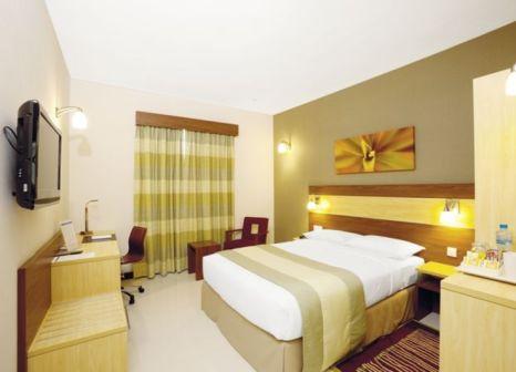 Hotelzimmer mit Kinderbetreuung im CityMax Sharjah