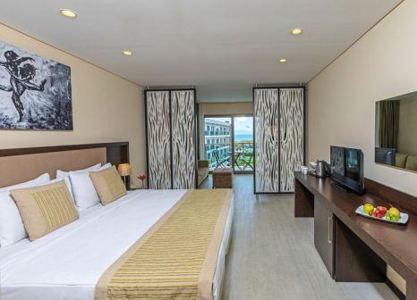Hotelzimmer mit Tischtennis im Kairaba Bodrum Princess & Spa