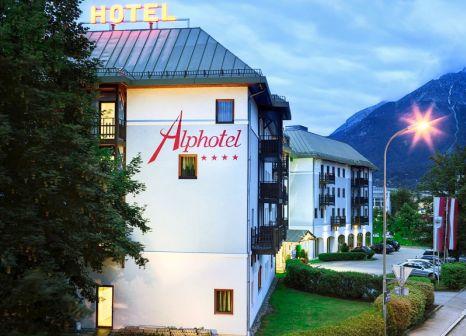 Alphotel günstig bei weg.de buchen - Bild von BigXtra Touristik