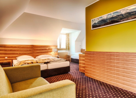Alphotel 7 Bewertungen - Bild von BigXtra Touristik