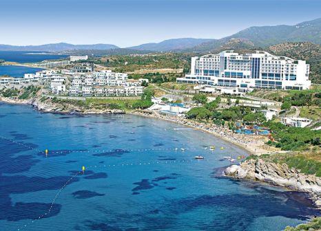 Hotel Aria Claros Beach & Spa Resort in Türkische Ägäisregion - Bild von BigXtra Touristik