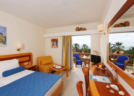 Hotelzimmer mit Yoga im Anissa Beach & Village