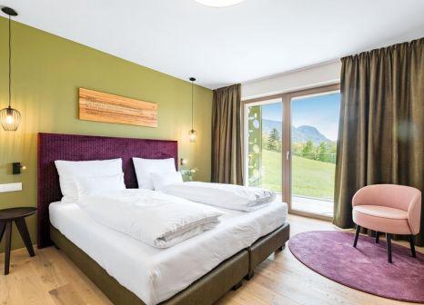 Hotelzimmer mit Pool im Oliven- & Genusshotel Hirzer