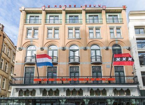 Hotel Amsterdam De Roode Leeuw günstig bei weg.de buchen - Bild von BigXtra Touristik
