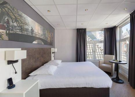 Hotelzimmer mit Clubs im Amsterdam De Roode Leeuw