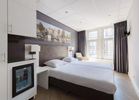 Hotelzimmer mit Massage im Amsterdam De Roode Leeuw