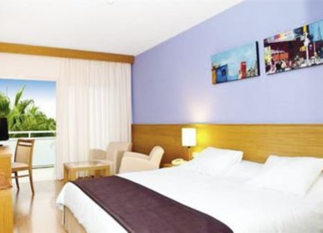 Hotelzimmer mit Volleyball im Maspalomas Princess
