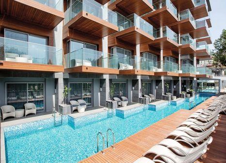 DoubleTree by Hilton Hotel Kusadasi in Türkische Ägäisregion - Bild von BigXtra Touristik