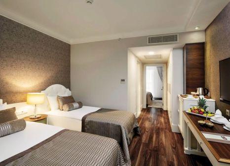 Hotelzimmer mit Fitness im Sunis Efes Royal Palace Resort & Spa