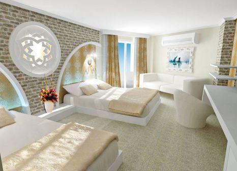 Hotelzimmer mit Fitness im Side Royal Paradise