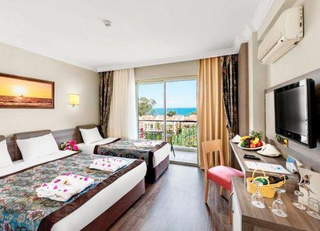 Hotelzimmer mit Fitness im Crystal Aura Beach Resort & Spa