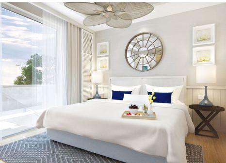 Hotelzimmer mit Yoga im Titanic Deluxe Bodrum