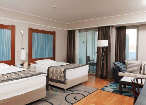 Hotelzimmer mit Yoga im Xanadu Island