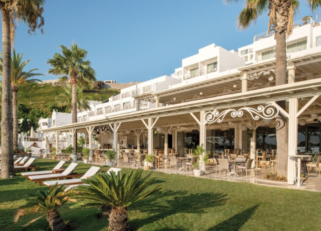 Hotel Voyage Bodrum in Halbinsel Bodrum - Bild von BigXtra Touristik