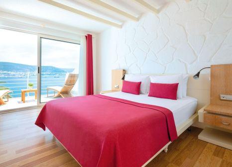 Hotelzimmer mit Aerobic im Voyage Bodrum