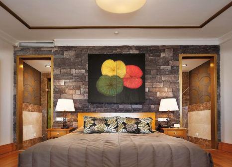 Hotelzimmer mit Yoga im Sianji Well-Being Resort