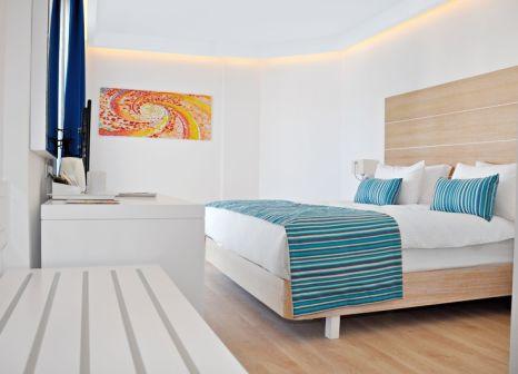 Hotelzimmer mit Fitness im Garcia Resort & Spa