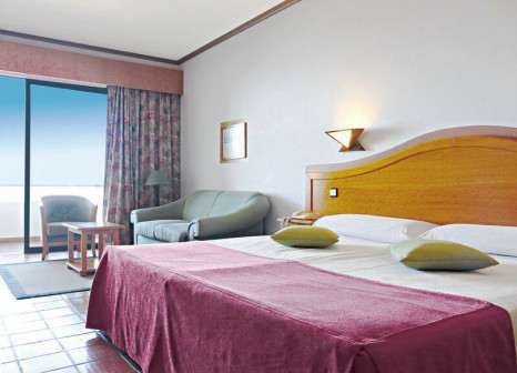 Hotelzimmer mit Volleyball im Jardim Atlantico
