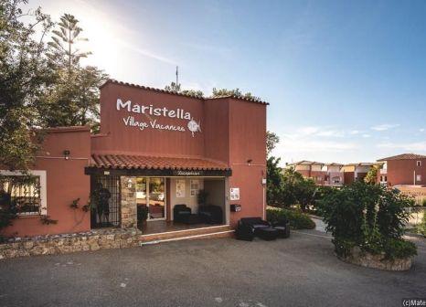 Hotel Maristella in Korsika - Bild von Berge & Meer