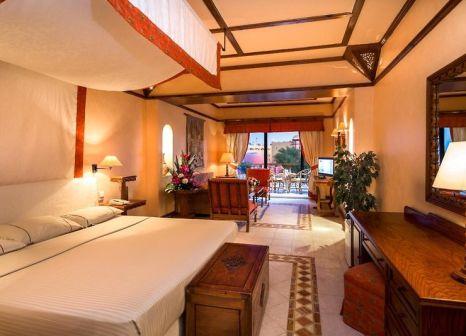 Hotelzimmer mit Tischtennis im The Grand Resort, Hurghada