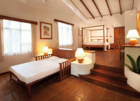 Hotelzimmer mit Golf im Capitán Suizo Beachfront Boutique Hotel