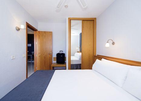 Hotelzimmer mit Tischtennis im AxelBeach Maspalomas